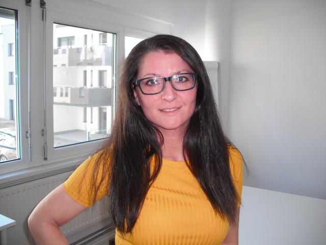Magdalena Lagetar